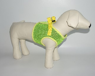 C0039 Glow in dark Dog harness